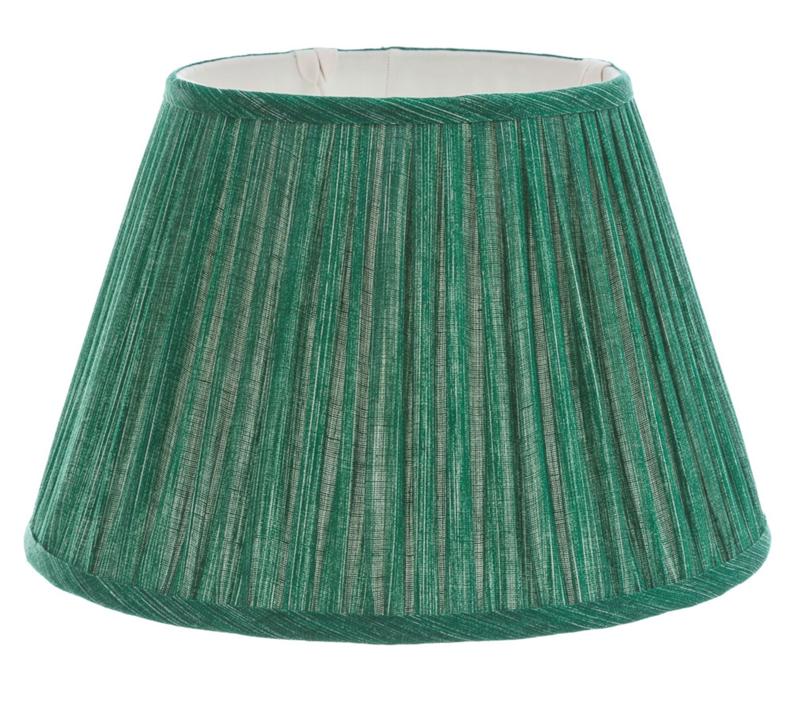 4 5 Inch Gathered Bedwyn Aventurine Plain Light Linen Linen Lampshades Lampshades Lamp Shade