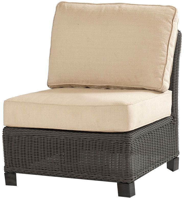 Alyssa Slipper Chair by Parker James Outdoor at Gilt - Alyssa Slipper Chair Products