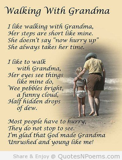 Grandmother Quotes From Granddaughter-003 | Grandma quotes, Family quotes,  Inspirational quotes