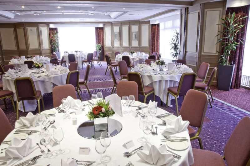 Menzies Derby Mickleover Court Wedding Venues In Derby Four Star