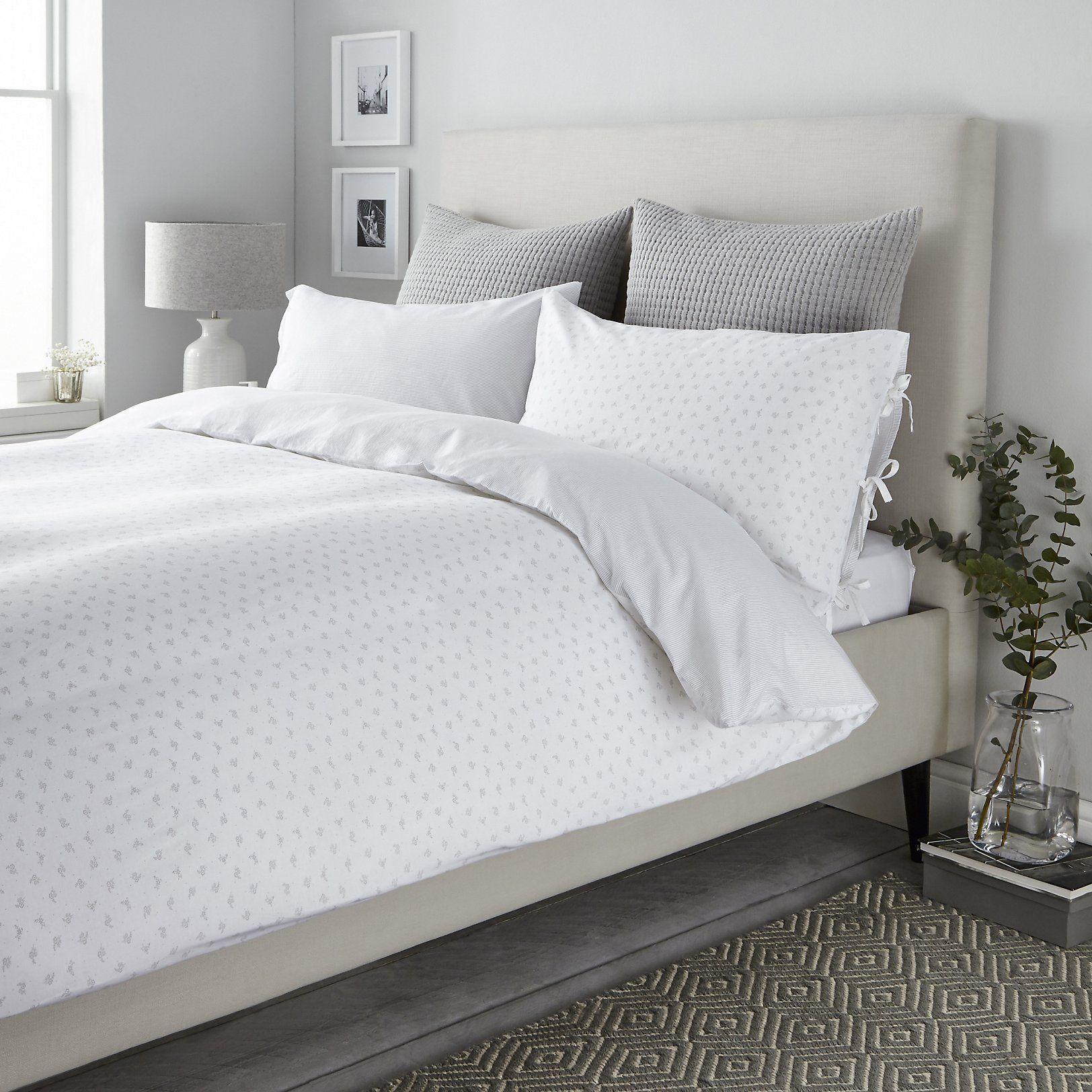 Laurent Bed Linen Set   Inspirational Home   Bed linen sets ...