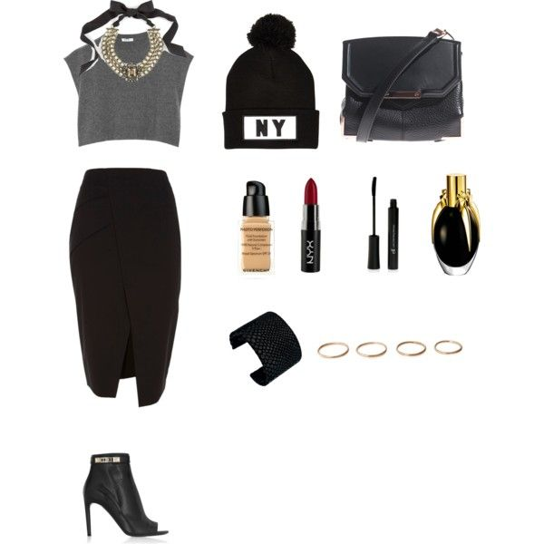 """""""Look I Lo<3e"""" by sophie-lulamey on Polyvore"""