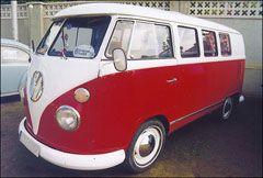 Retro Thing Retro Thing S Top 20 Retro Cars Vw Bus Vw Wagon Volkswagen Bus