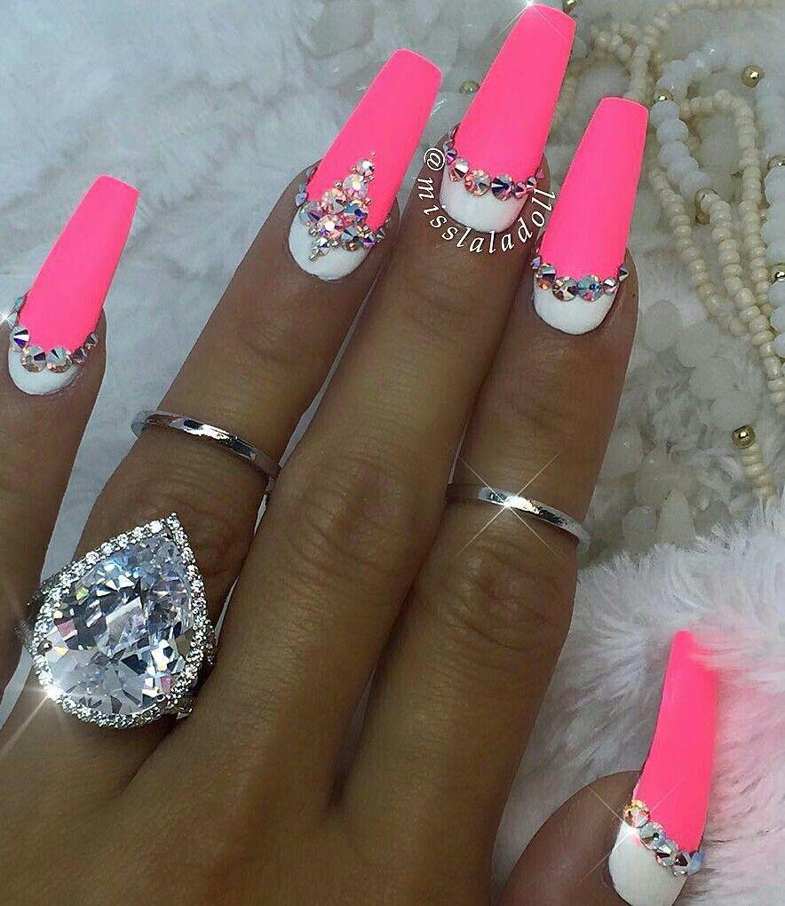 Pin by angel annaii on beautiful nails pinterest