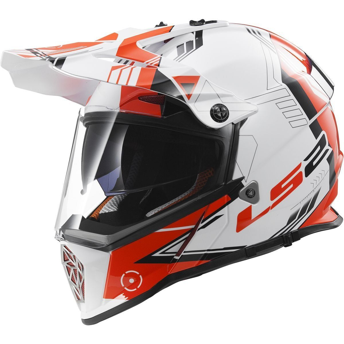 Best Adventure Motorcycle Helmet For 2020 Top 5 Models Compared