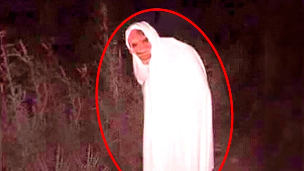 5 Demons Caught On Camera & Spotted In Real Life! | Illuminati ...