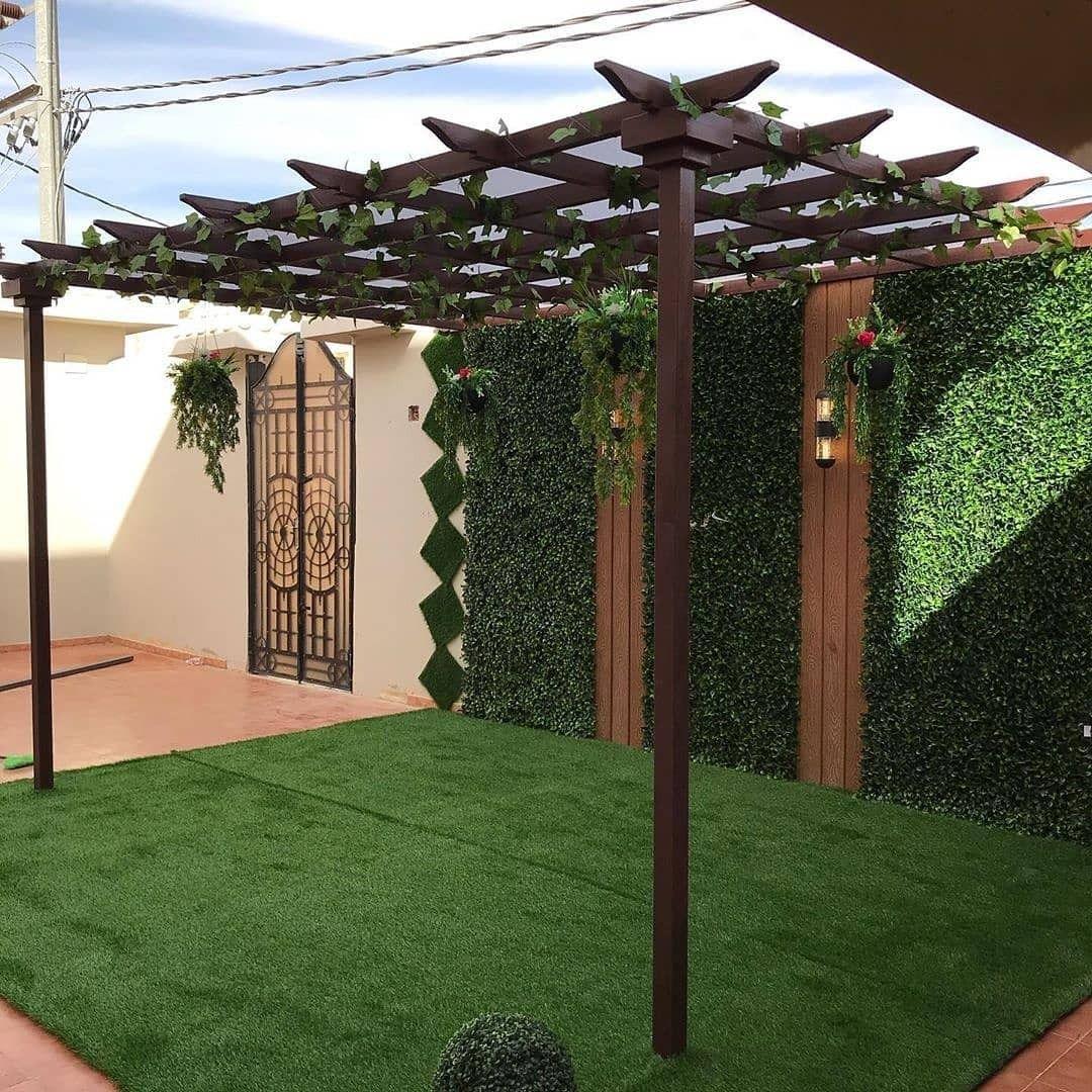حديقة المنزل الأسطح والشرفات من المساحات التي قد يهملها البعض بالرغم من إمكانية تحويلها إ Backyard Garden Design Roof Garden Design Small Backyard Landscaping