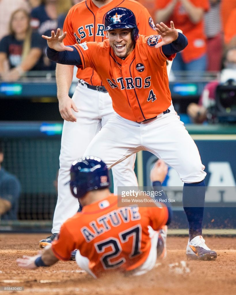 Best of the 2017 MLB Playoffs | Astros | Baseball playoffs