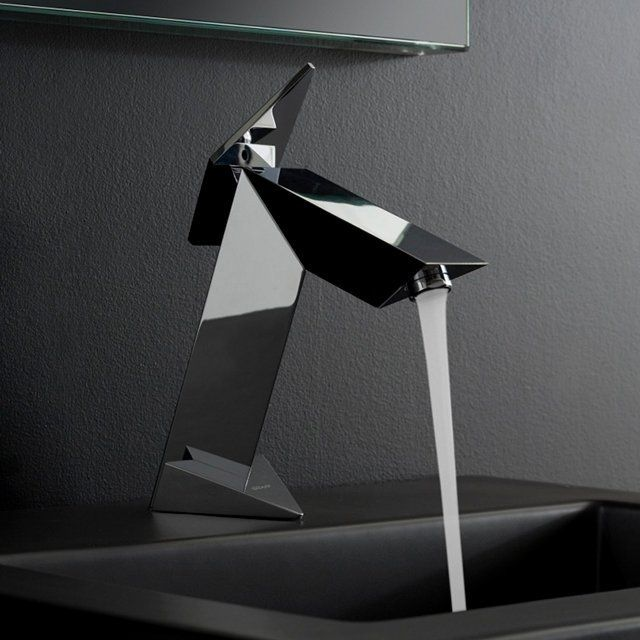 Stealth faucet by graff design pinterest grifo de for Grifos originales