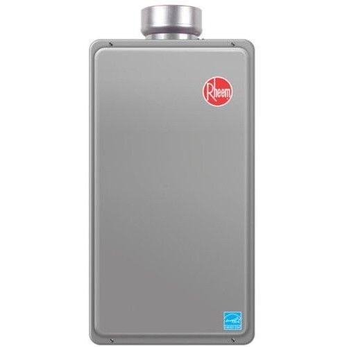 Rheem Rtg 64dvln Prestige Tankless Natural Gas Water Heater