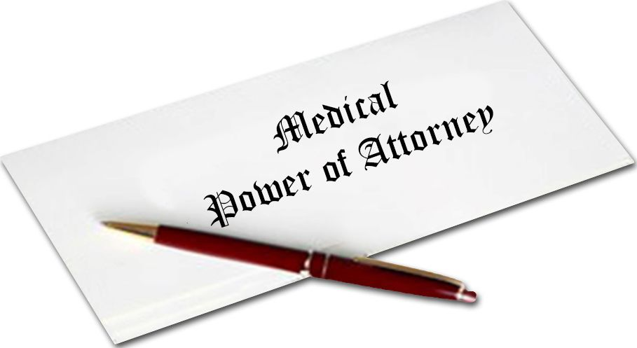 Mobile Austin Notary Can Notarize Your Medical Power Of Attorney