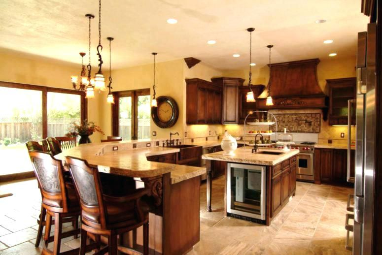 Image result for unique kitchen cabinets | Kitchen ...