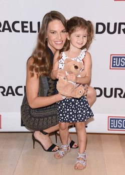 nice Hilary Swank, Duracell shine a light-weight on military youngsters with 'The Teddy Bear' Check more at http://worldnewss.net/hilary-swank-duracell-shine-a-light-weight-on-military-youngsters-with-the-teddy-bear/
