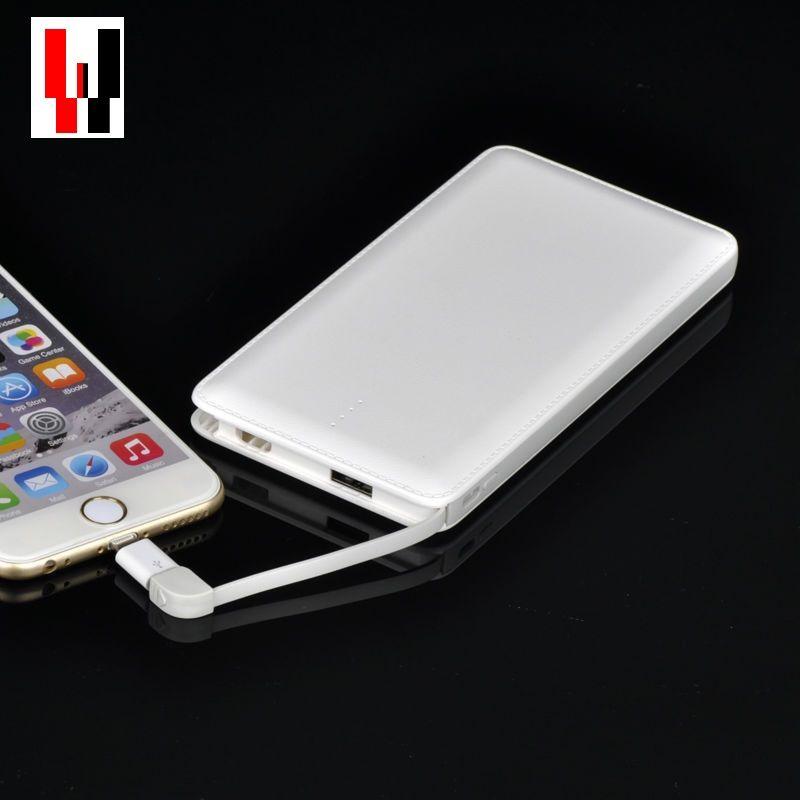 5000 미리암페르하우어 전원 은행 외부 배터리 팩 폴리머 휴대용 백업 배터리 xiaomi/huawei/lg/redmi/iphone 5 s 6 plus