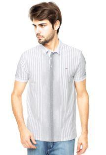 Camisa Polo Aramis Branca  63e74ce6d3e73