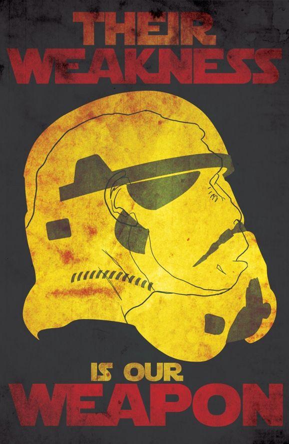 Propaganda   STAR WARS   Pinterest   Guerra de las galaxias, Las ...