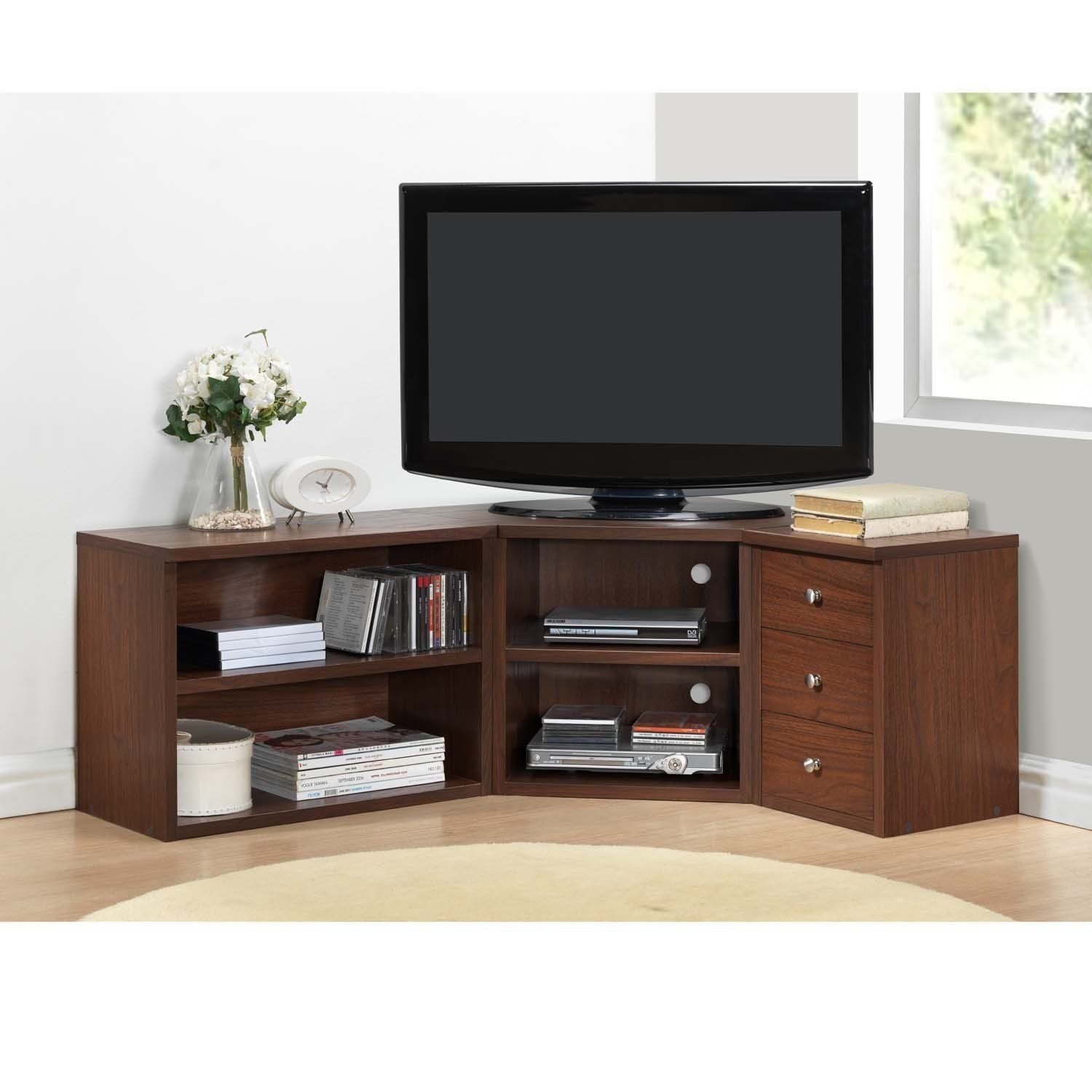Corner Tv Stands For Flat Screens Oak Finish With Storage Contemporary Tv Stands Corner Tv Stands Tv Stand Wood Corner tv stands for flat screens