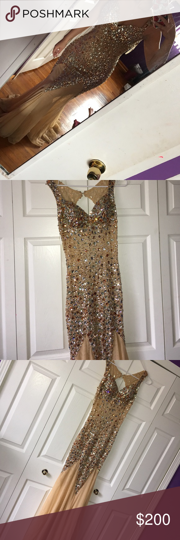 13+ Selling used prom dress info