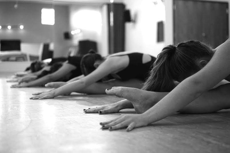 Synergy Dance Workshop!