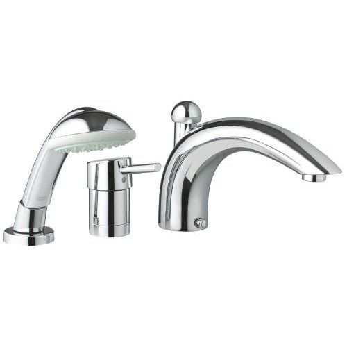 For Master Tub Grohe 34 272 000 Concetto Roman Tub Filler With