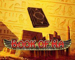 Хотите сыграть в игровой автомат Книга Ра или Book of Ra онлайн без  регистрации  Попробуйте 4ee94c7d22d
