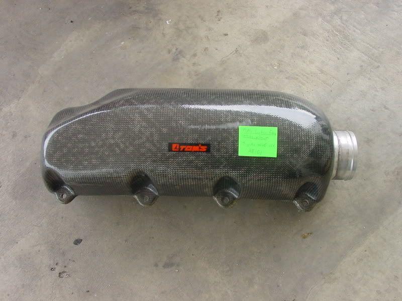 4age 20v turbo intake plenum    - HomemadeTurbo - DIY Turbo Forum
