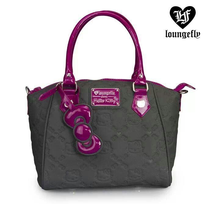Loungefly Hello Kitty bag