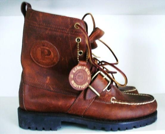 Boots. | Polo boots, Polo ralph lauren