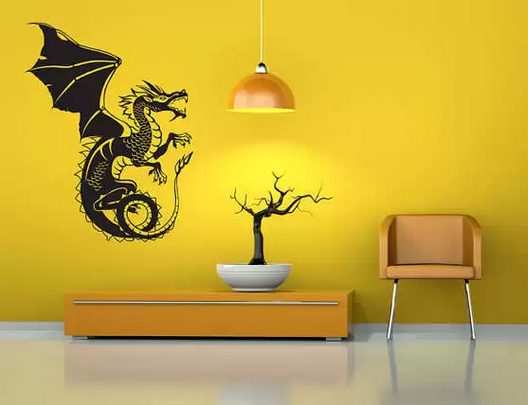 Pin By Ceiling Solutions On Decoracao Geek Ludico E Divertido Custom Vinyl Wall Decals Vinyl Wall Damask Wall Decor
