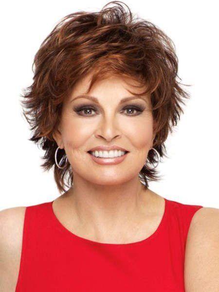 pelo corto para mujeres de 40 años: cortes para cara redonda