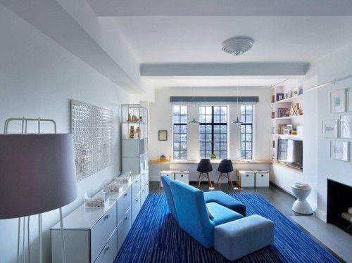 sara story design manhattanTriplex-14 | home spaces ... on