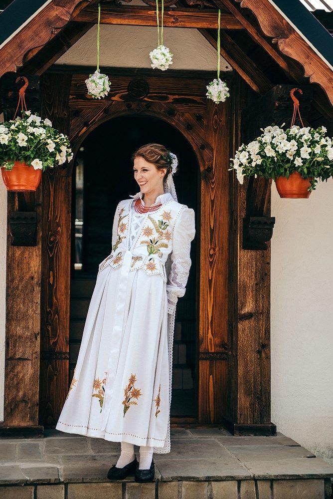 Goralskie Wesele Slub Zakopane 39 Tatrafoto 1000r Wedding In 2019