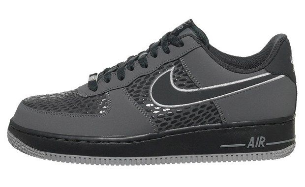 "Nike Air Force 1""Cool Grey"""
