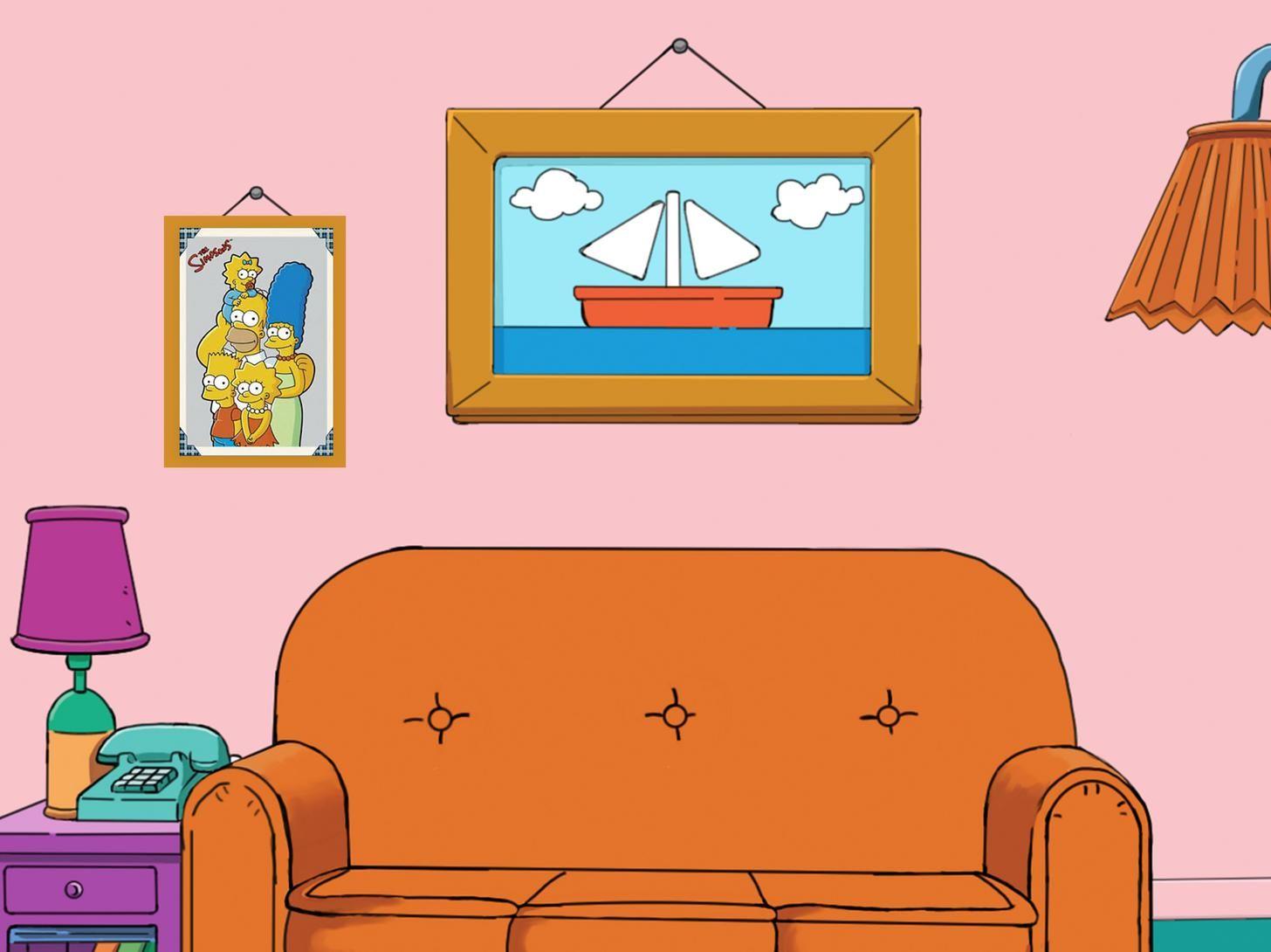 Custom Zoom Virtual Backgrounds Hello Kitty Wallpaper Hd Simpsons Art Spongebob Background