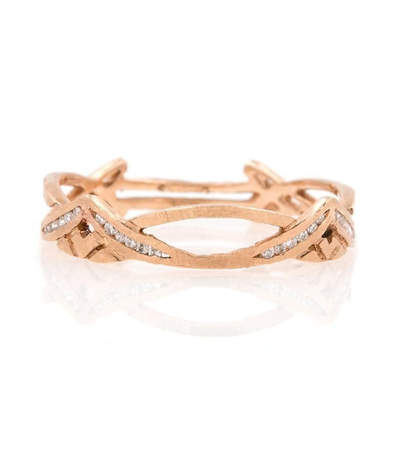 Photo of Diamant Golden Gate Ring
