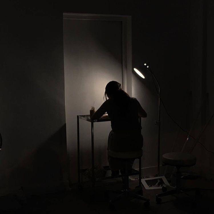 Dark Aesthetic, Night Aesthetic