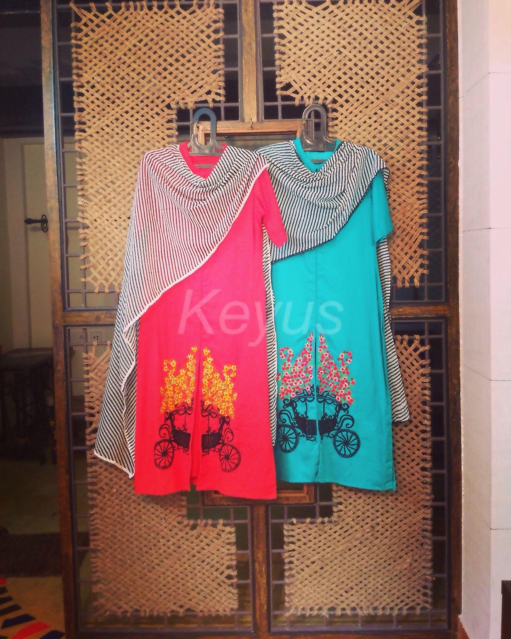 Chariot dress pinterest kurtis kurti and indian designer wear