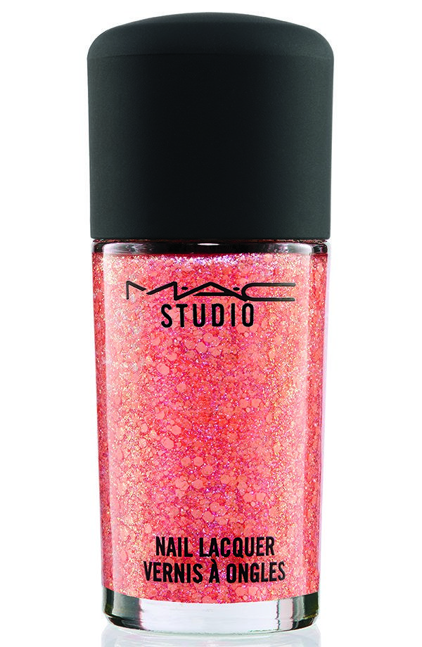 Preview: MAC Adds 16 NEW! Polish Shades To Studio Nail Lacquer Line ...