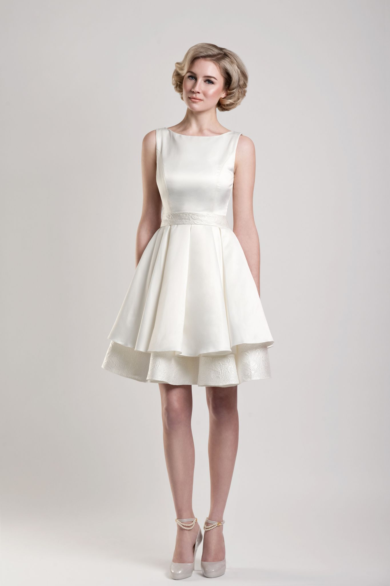 Simple short wedding dress dresses for wedding party check more at