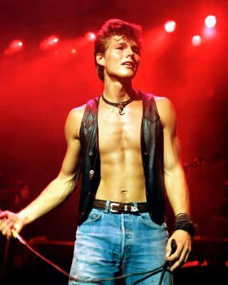 Morten Harket With Images Shirtless Celebrities Aha Band Singer
