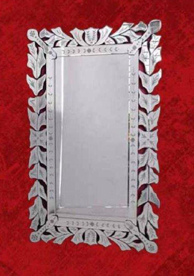 Espejos : Espejo veneciano visa   ESPEJOS   Pinterest   Venecianas ...