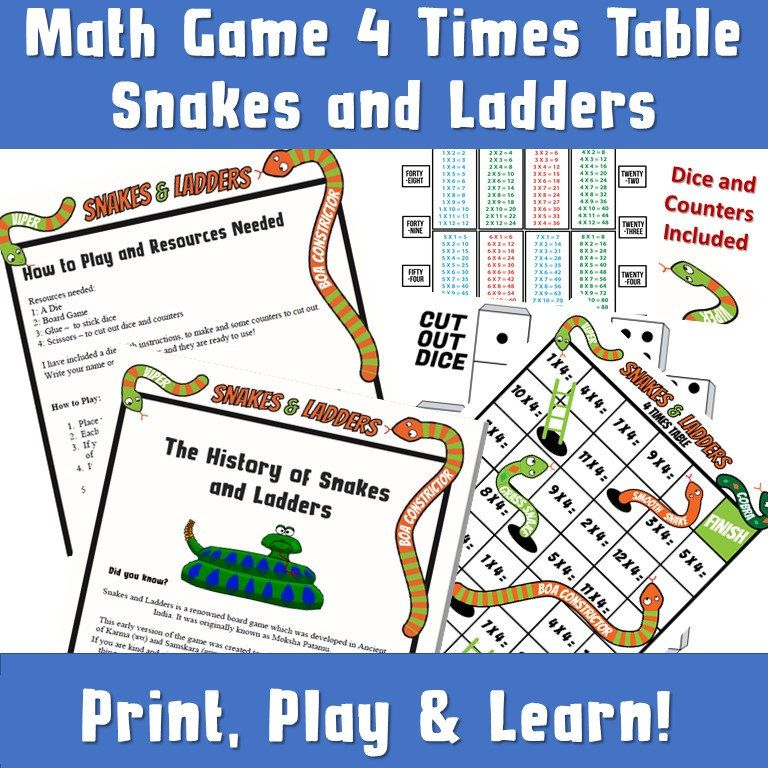 Pin On Free Times Table Resources