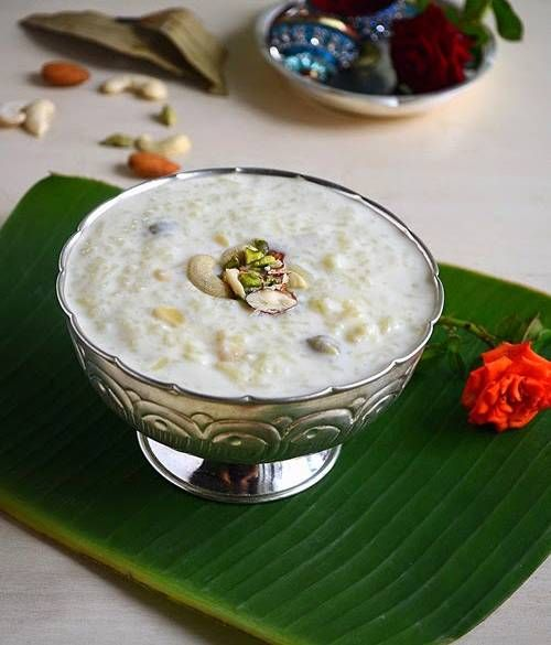 7 Kheer Recipes To Cure 'Rampal Kheer Phobia' - News Stories, Latest News Headlines on Times of India