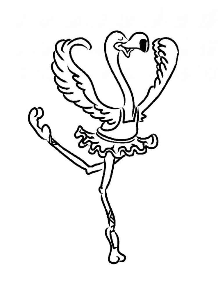 Flamingo Coloring Pages Flamingo Coloring Page Coloring Pages