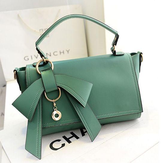 c816d48c31 stacy bag hot sale popular for spring women leather handbag girl fashion  bow candy color vintage