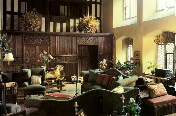 Tudor Interior Design 20 top photos concept for english tudor interiors | home decor