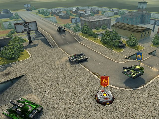 Play Tanki Online Play On Armor Games Armor Games Online Games Games
