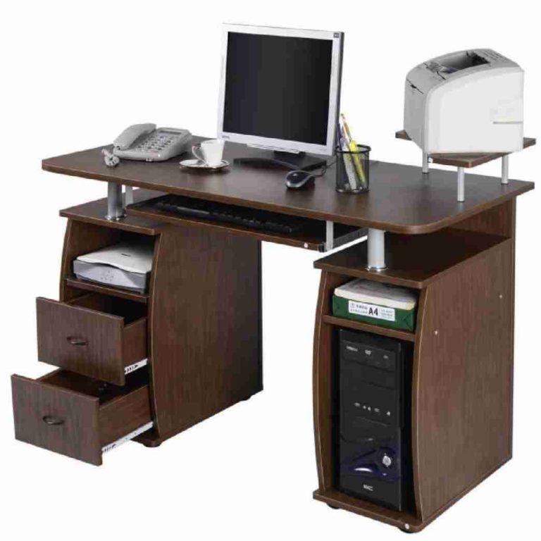 Bureau Informatique But Magnifique Bureau Informatique Pas Cher Meuble Ordinateur But Printer Shelf Computer Desks For Home Modern Office Desk
