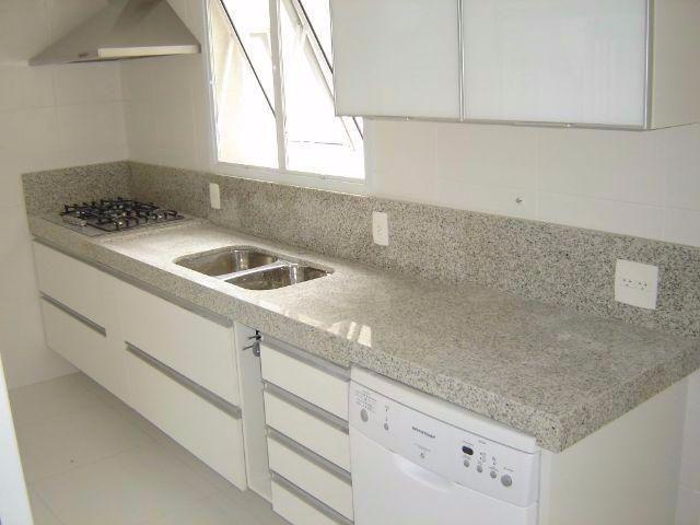 Pias Com Cooktop Com Imagens Granito Para Cozinha Marmore