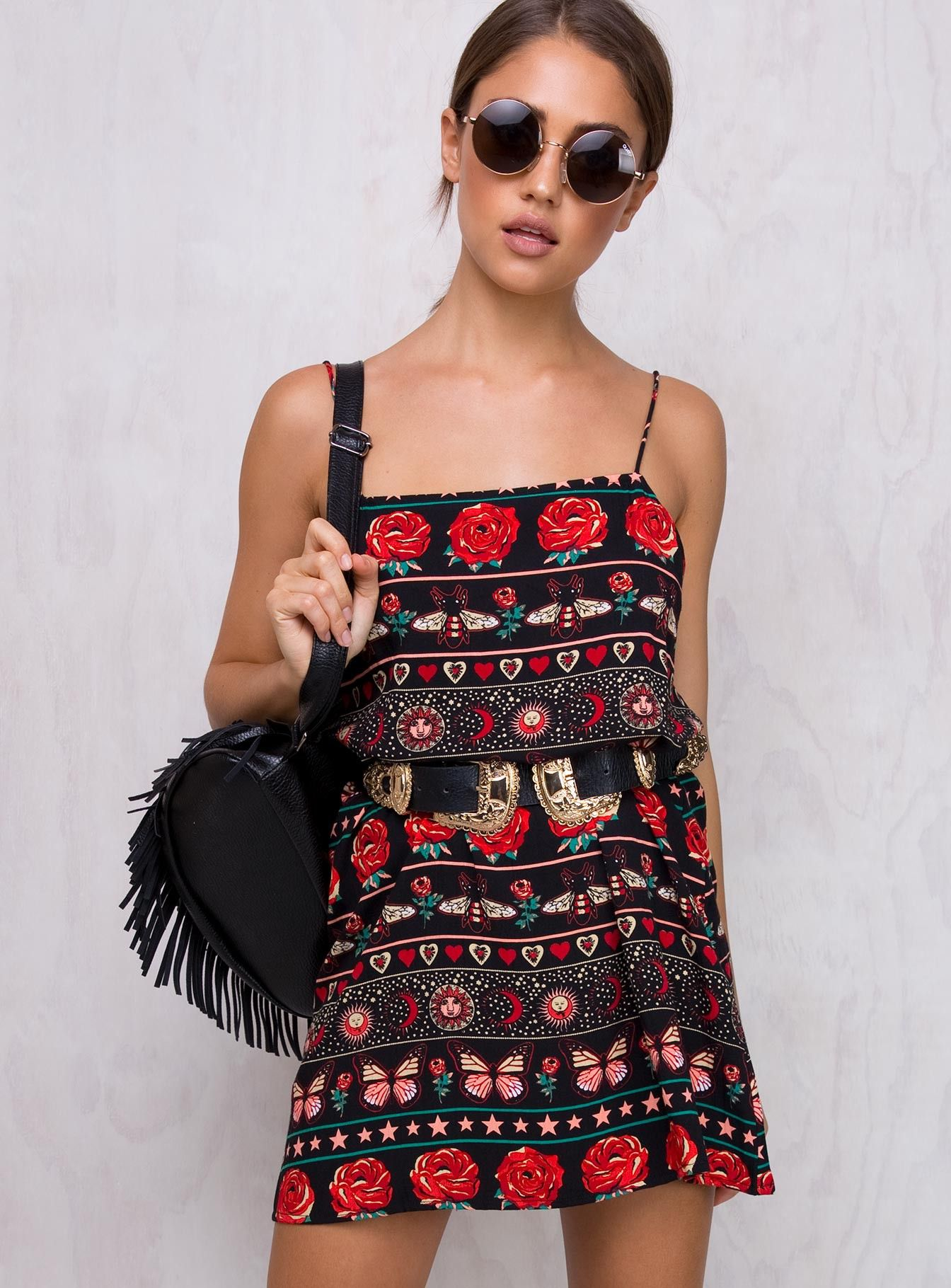 Pin on Spring and Summer Style